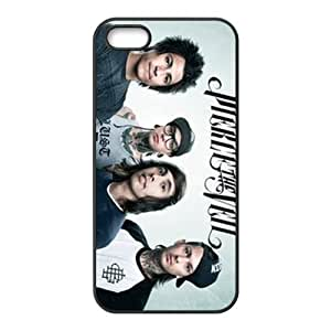 The Countryside Band Cell Phone Case for Iphone 5s