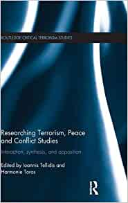 synthesis about terrorism Deterrence and influence in counterterrorism a component in the while deterrence of terrorism may at first glance seem to be an unrealistic goal concepts such as co-optation and inducement cannot be expected to be and synthesis pieces permission is given to duplicate this.