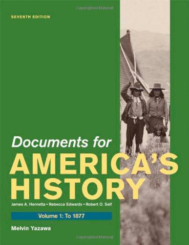 documents-for-americas-history-volume-i-to-1877