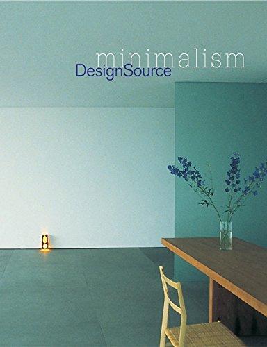 Read Online Minimalism DesignSource pdf
