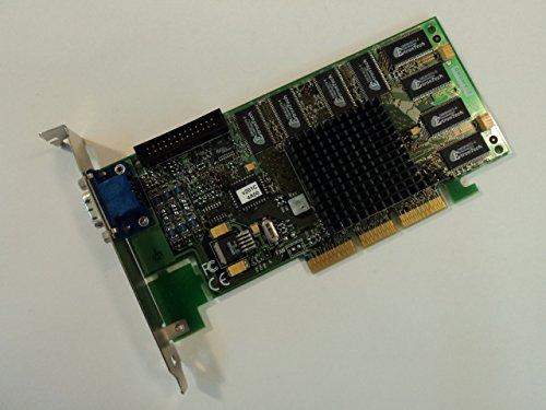 Diamond Multimedia Viper Video Card ATX 2X16 AGP 32MB V770