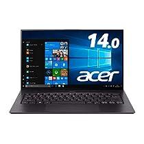 Acer ノートパソコンSwift 7/軽さ850g/薄さ9.95mm/14.0型FHD I...