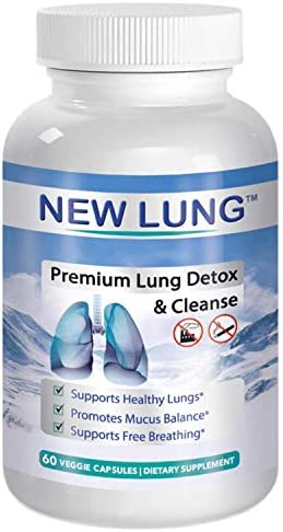 Lung Detox Special Antioxidant Supports product image
