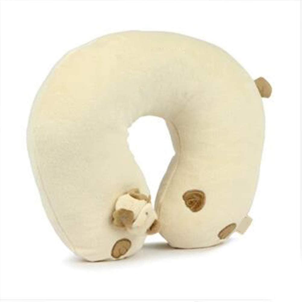 Hock U shaped neck pillow car travel