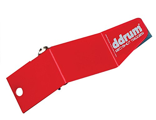 ddrum Red Shot Bass Drum ()