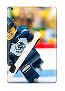 ice sports funny nhl macro ice hockey legos NHL Sports & Colleges fashionable iPad Mini 3 cases 5389118K263135659