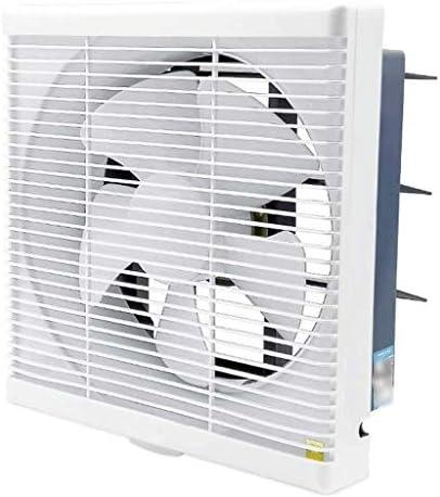 XLEVE 壁掛け12インチの可変速度シャッター排気ファン、ウォールマウント換気や物置、屋根裏部屋、ワークショップのための冷却