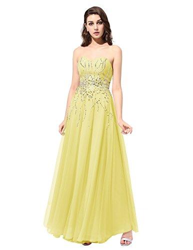 Bomba Deanna Dress para mujeres, patente Gold Crosshatch, 8 N US