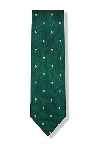 Golf Neckties - 2