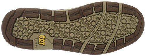 Caterpillar Herren Colfax Mid Sneaker Braun (Barley)