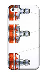 Fashionable Style Case Cover Skin For Iphone 5/5s- Star Wars Tv Show Entertainment