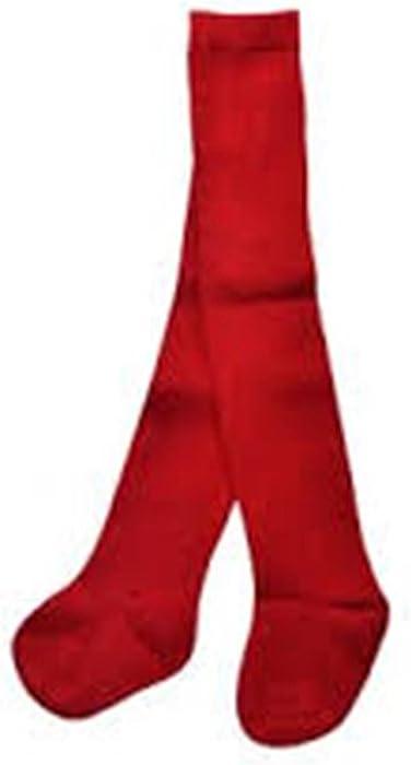 mayoral - Medias - para bebé niña Rojo rosso Recién nacido: Amazon ...