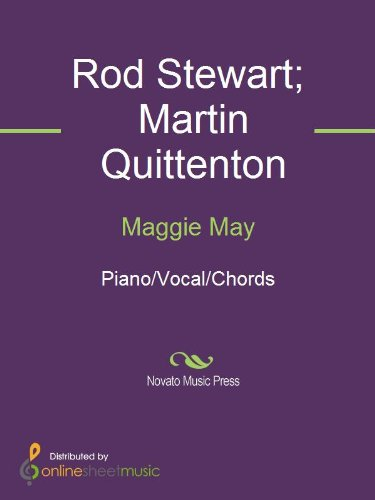 Maggie May - Kindle edition by Martin Quittenton, Rod Stewart. Arts ...