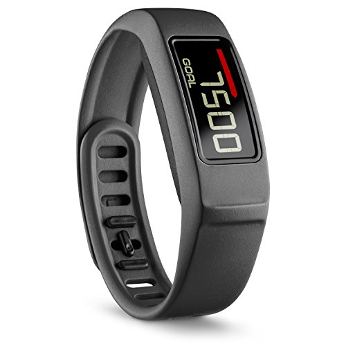 Garmin vivofit 2 Activity Tracker, One Size (Black)
