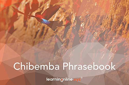 Chibemba Light Phrasebook...