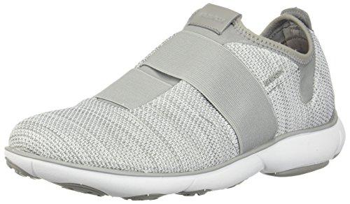 Geox U82D7G006K Sneakers Uomo grigio