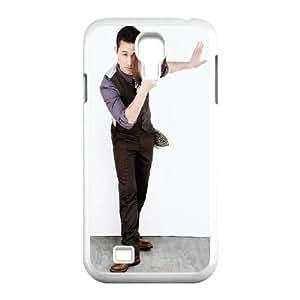 Celebrities Actor Joseph Gordon Levitt Samsung Galaxy S4 9500 Cell Phone Case White toy pxf005_5869073