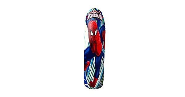 Amazon.com: Hedstrom – Ultimate Spiderman Bop Bolsa, 42 ...