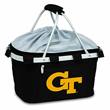 NCAA Georgia Tech Yellow Jackets Metro Basket