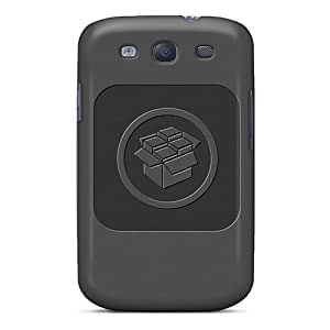 New Design On CLn8519lkmn Cases Covers For Galaxy S3