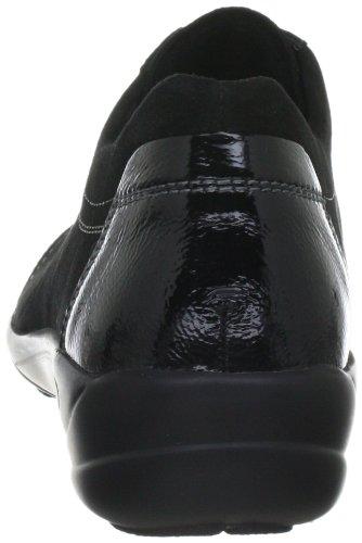 001 schwarz Birgit Semler 001 Mode 515 Noir Baskets Femme B6025 88twqxnF