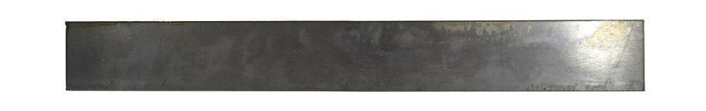 RMP Knife Blade Steel - High Carbon Annealed, 1095 Knife Making Billets, 2 Inch x 12 Inch x 0.187 Inch by RMP