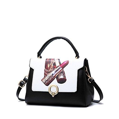 G-AVERIL - Bolso mochila  para mujer Black5 Black2