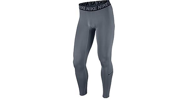 Nike Hombres de Ropa Interior Medias, Hombre, Color Cool Grey/Black/Black, tamaño Small: Amazon.es: Deportes y aire libre