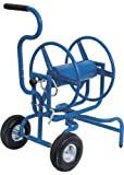 The AMES Companies, Inc 2517200 Jackson Swivel Reel with 400-Foot Hose Capacity