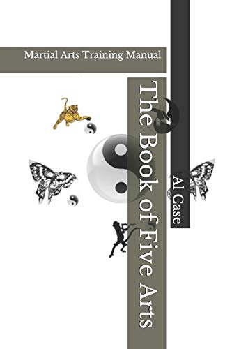 Pdf Outdoors The Book of Five Arts: Martial Arts Training Manual