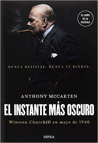 Book El instante m�s oscuro