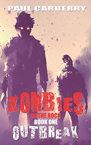 (Zombies on the Rock: Outbreak)