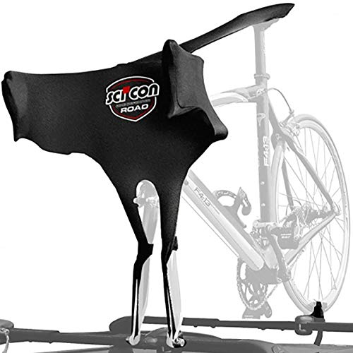 (Sci Con Defender Lycra Bike Bra Tri, One Size)