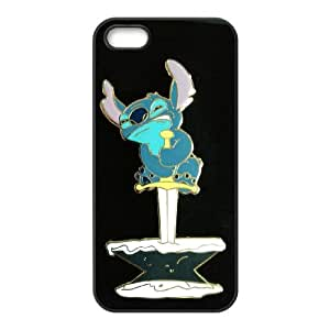 Disneys Lilo And Stitch iPhone 4 4s Cell Phone Case Black 05Go-235172