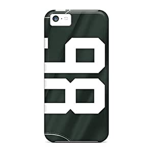 Mwaerke BwobjoR2621PVgpk Case Cover Skin For Iphone 5c (new York Jets)