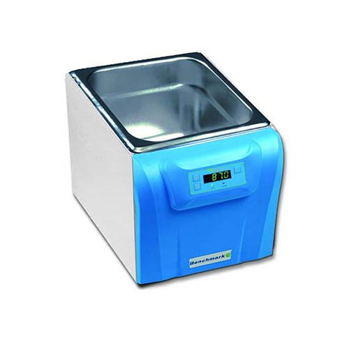 Benchmark Scientific B2000-2 Mybath Digital Water Bath, 115V by Benchmark Scientific