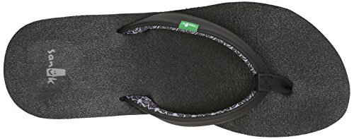 Sandals Sandals Sanuk Yoga Wedge Sanuk Zen 1XxfF