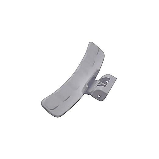 Recamania Cierre Puerta Lavadora Samsung WF8800LSW DC6401524B ...