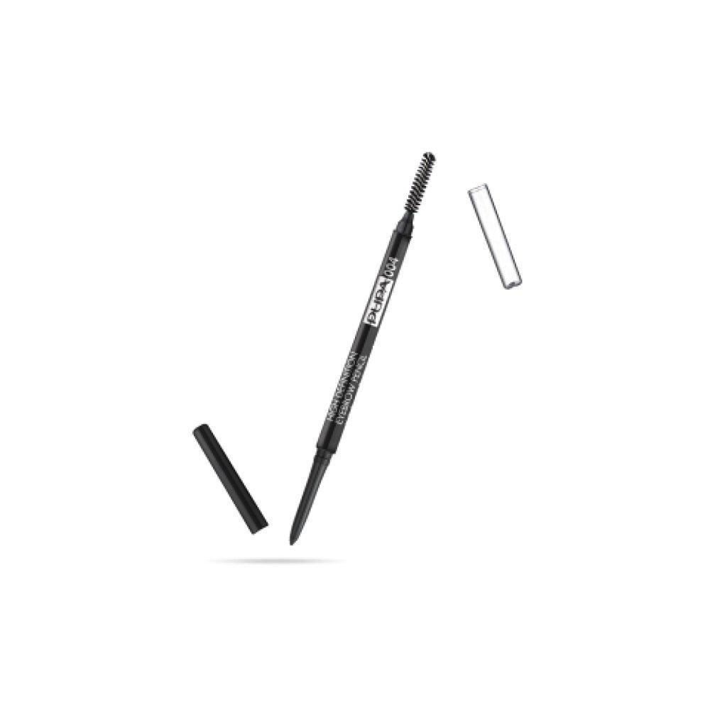 Eyebrown Pencil Matita Sopracciglia Tonalità 003 Dark Brown Pupa Italy 240052003
