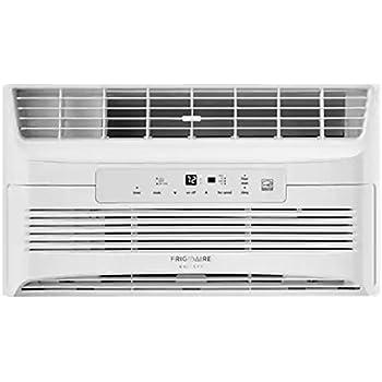 Amazon Com Frigidaire Fgrq06l3t1 Window Air Conditioner
