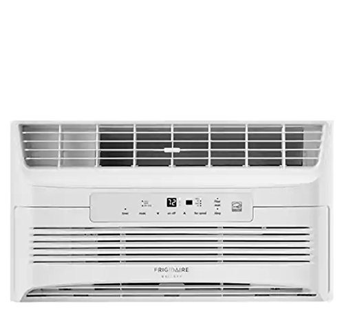 Frigidaire FGRQ06L3T1 Window Air Conditioner, White Frigidiaire