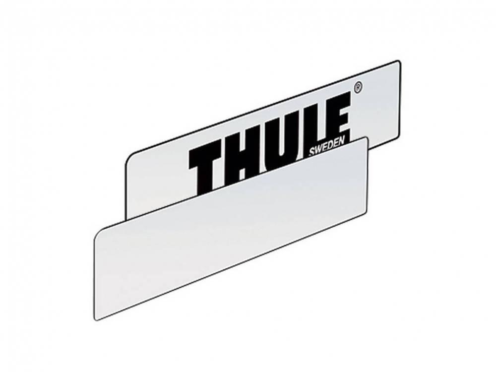 Thule 9762 - Targa Bianca per 975 e 976 Thule Sweden AB 976200