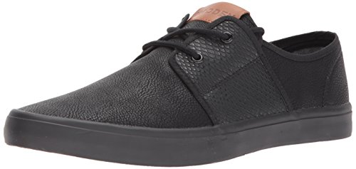 Cool Oxford - Madden Men's M-Cool Oxford, Black, 11.5 M US