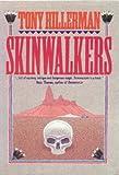 Skinwalkers, Tony Hillerman, 0060156953