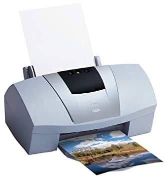 Amazon.com: Canon S820 Foto para impresoras de inyección de ...