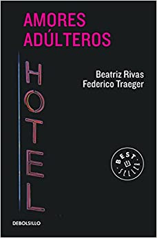 Book AMORES ADULTEROS