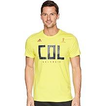 adidas World Cup Soccer Mens Soccer Tee