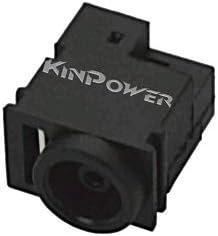KINPOWER DC Jack Connecteur Alimentation pour Samsung X10 X15 X20 X30