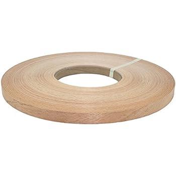 Mahogany Pre Glued 1 1 2 Quot X25 Wood Veneer Edge Banding