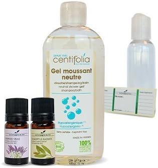 shampoing niño – Pack de aceites esenciales bio: Amazon.es: Salud ...